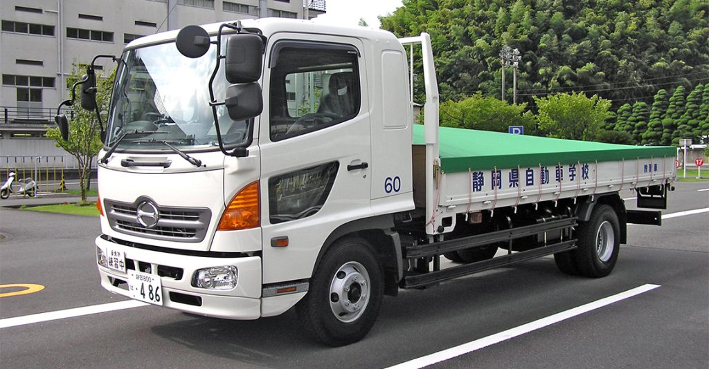 中型車/自炊マンションプラン